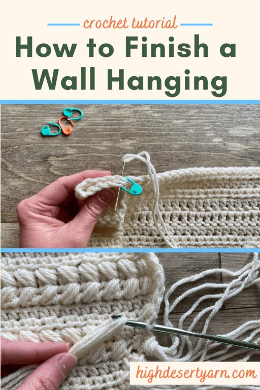 pinterest high desert yarn crochet tutorial