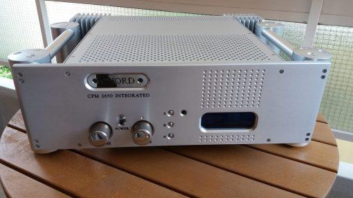 Chord CPM 2650