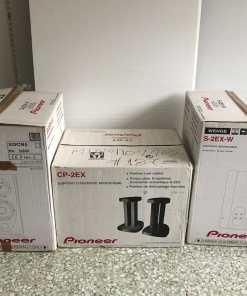 Pioneer S2 EX W