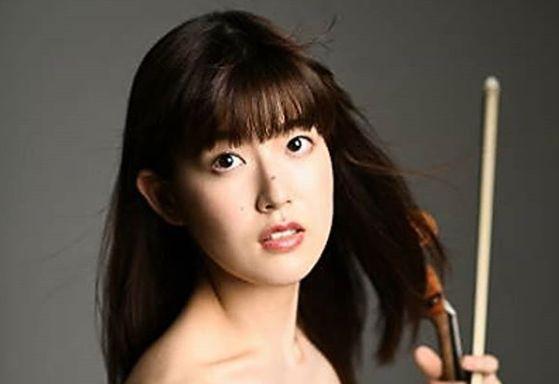 岩本梨々愛 バイオリン 今くら