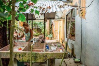 Costa Rican Laundry 2