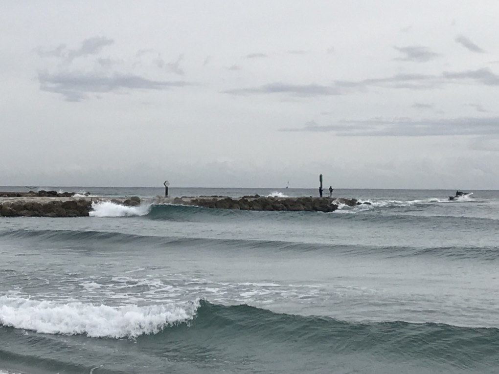 Boca Raton Inlet Surf