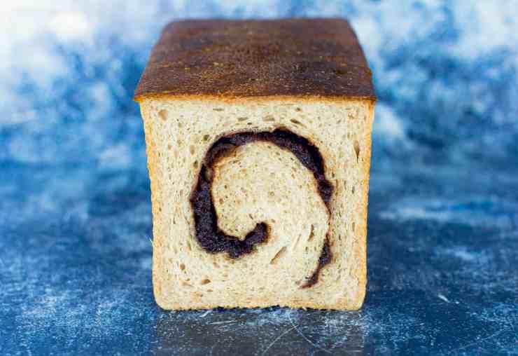 image of cinnamon jujube swirl sourdough recipe