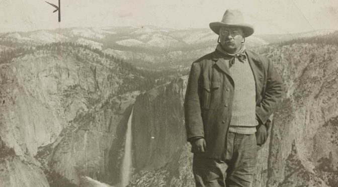 Early Hunter-Conservationist Legacy Lives On