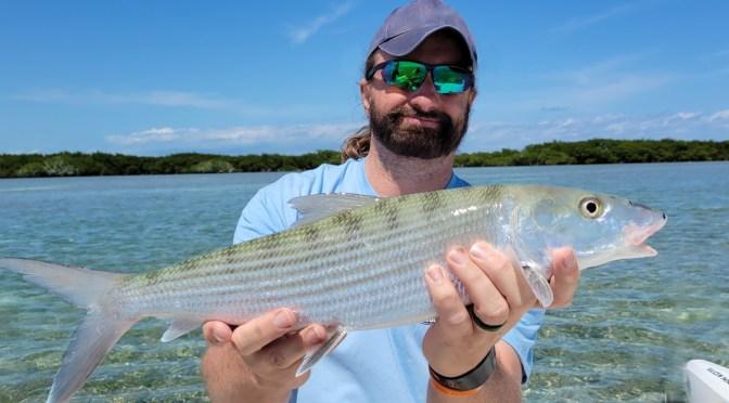 The Bonefish Of Miami