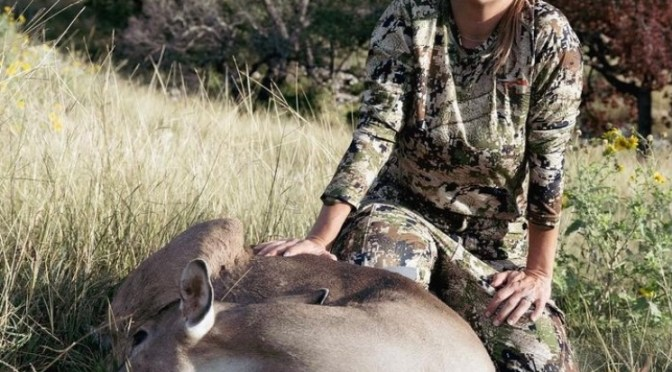 Women Hunt™ Is A Game-Changer