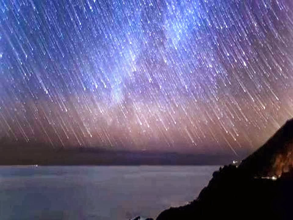 Geminid Meteor Shower  WATCH LIVE TONIGHT  Webcasts from