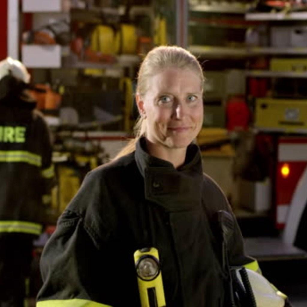 Fire2 Firefighter Job Coaching