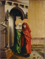 Meeting of Anna and Joachim at the Golden Gate