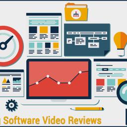Marketing Software Video Reviews