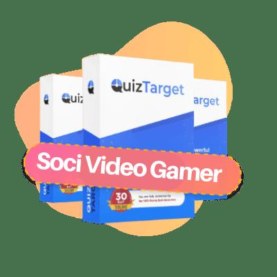 Soci Video Gamer