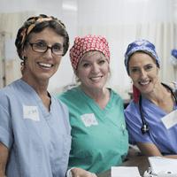 Medical Mission Scholarships  Ambulatory Surgery Center Association ASCA