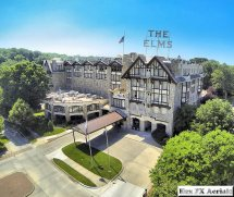 The Elms Hotel Excelsior Springs MO