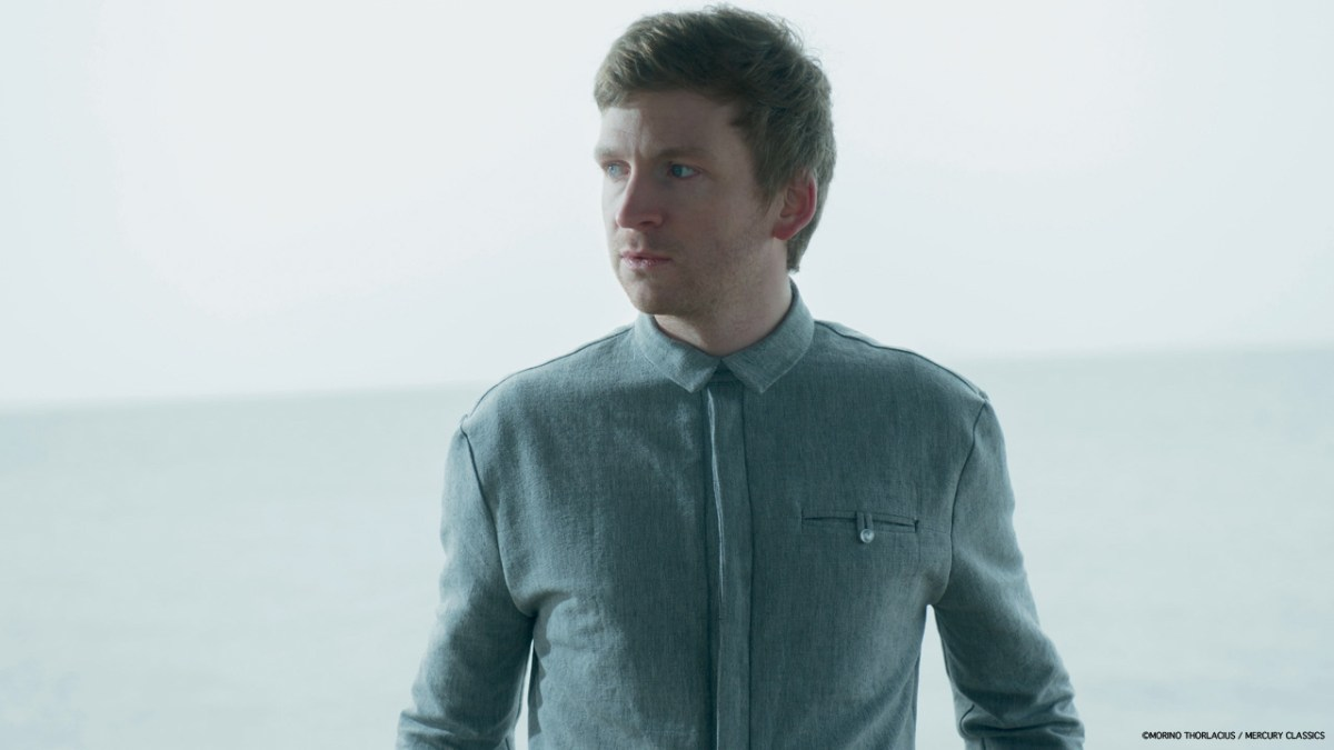 "Olafur Arnalds  ""island Songs"" Review  Higher Plain Music"