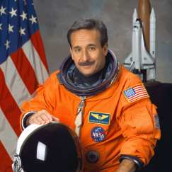 Charlie Camarada, Astronaut (Retired)