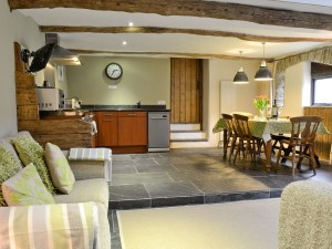 Shippen Barn self catering barn conversion