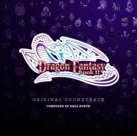 Dragon Fantasy Book II OST