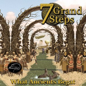 7 Great Steps What Ancients Begat