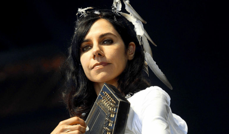 PJ Harvey - Stories from the City, Stories from the Sea Demo
