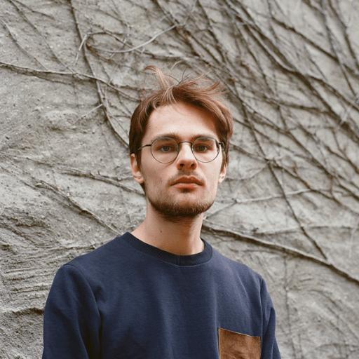 Dmitry Evgrafov - Return