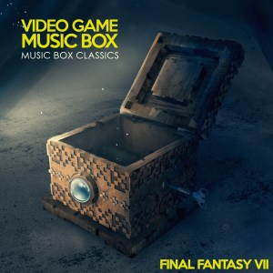 Final Fantasy VII VOLUME 5