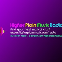 higher Plain Music Radio banner