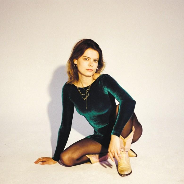 photo of Sara Bug