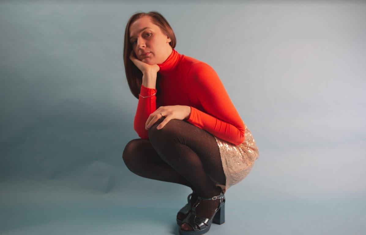 photo of Josienne Clarke