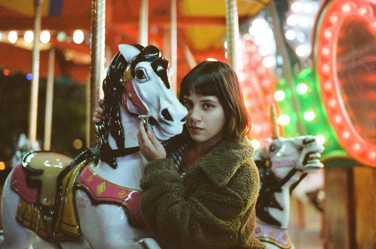 photo of Vanille