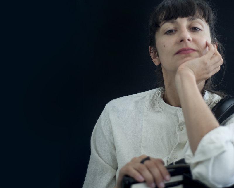 photo of Joanna Gemma Auguri
