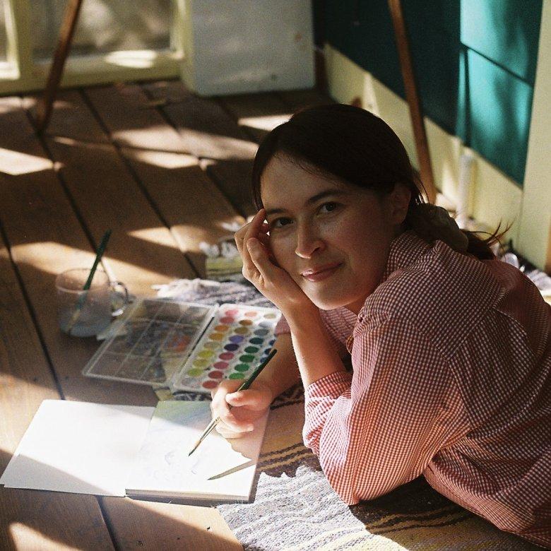 photo of Katherine de Rosset