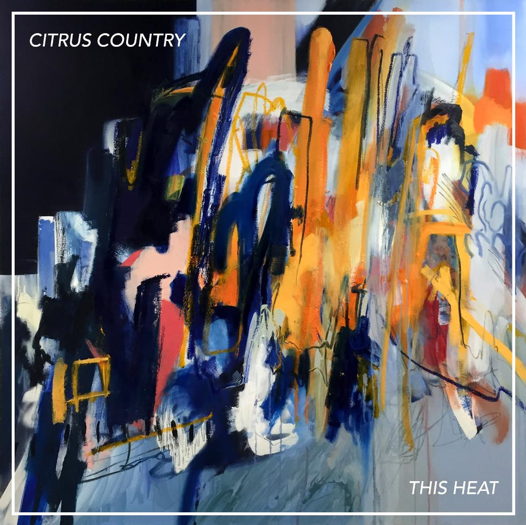 artwork for This Heat by Citrus Country