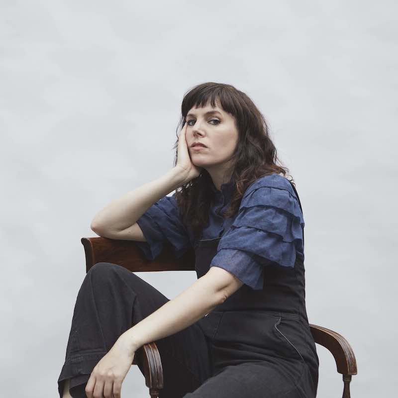 photo of Anna Meredith