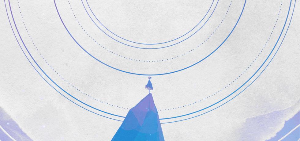 Gris Piano Collection album cover art