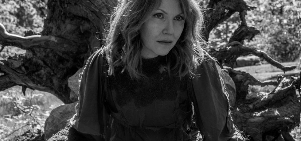 photo of Astrid Sawn
