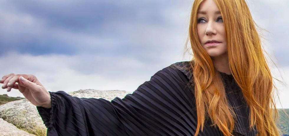 photo of Tori Amos