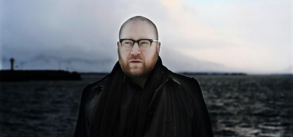 photo of Johan Johannsson