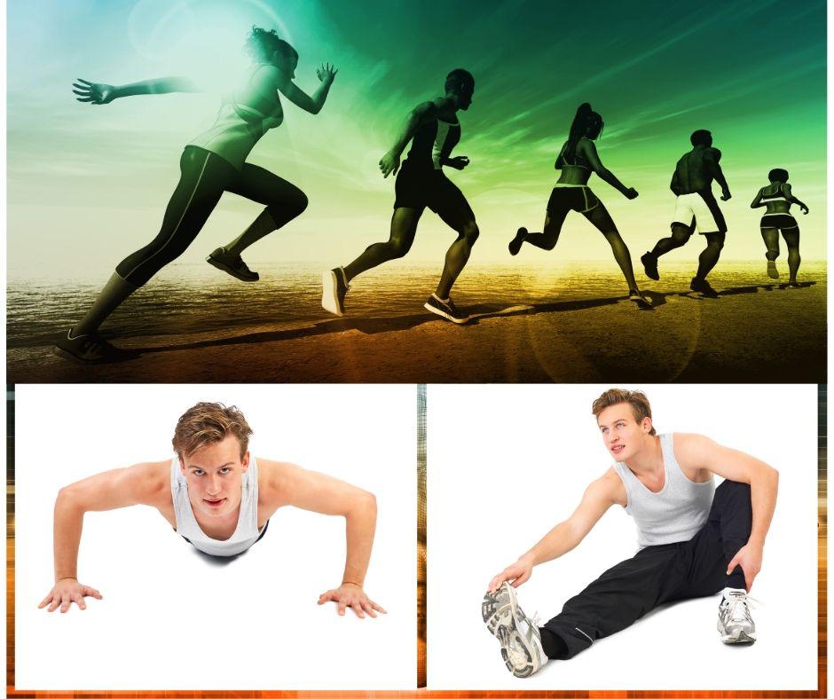 對抗骨質疏鬆:【徒手重訓】你的身體就是最好的健身房 | 遇見高我