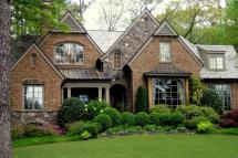 Buckhead Homes Atlanta Georgia