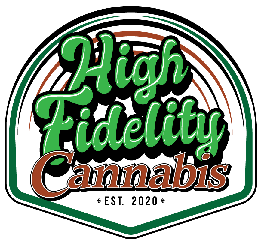 High Fidelity Cannabis