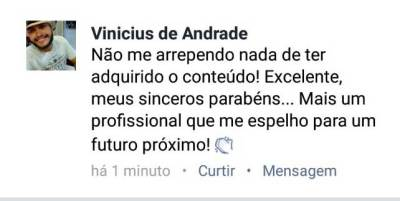Vinícius de Andrade