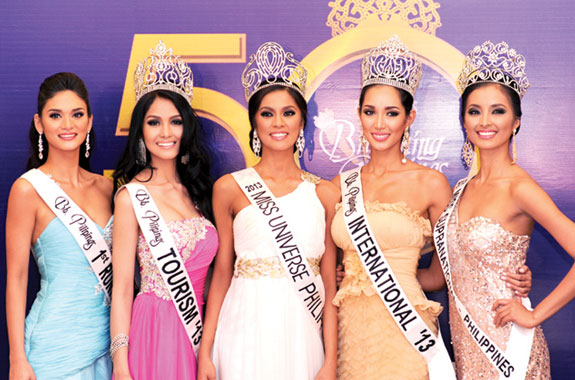 How To Be The Next Miss Universe