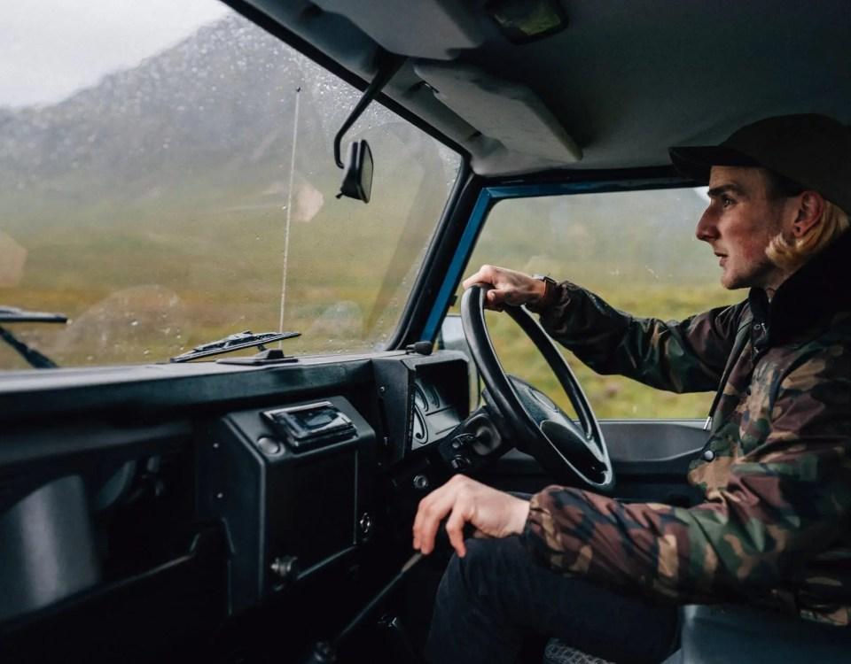 jeep transmission