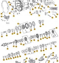 2004 ford f 150 transmission diagram [ 760 x 1100 Pixel ]