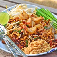 The Authentic Pad Thai Recipe – PadThai Trilogy Episode II