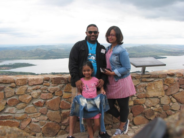 Harties Aerial Cableway - family