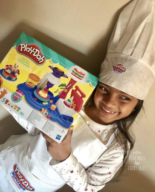 Play-Doh Zee