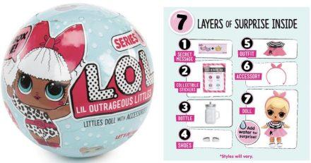 Top Toys - L.O.L