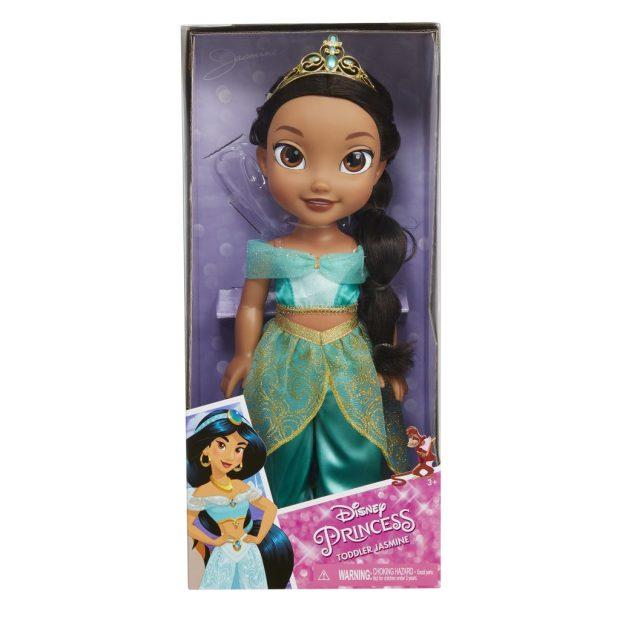 Bring Disney Home - Jasmine