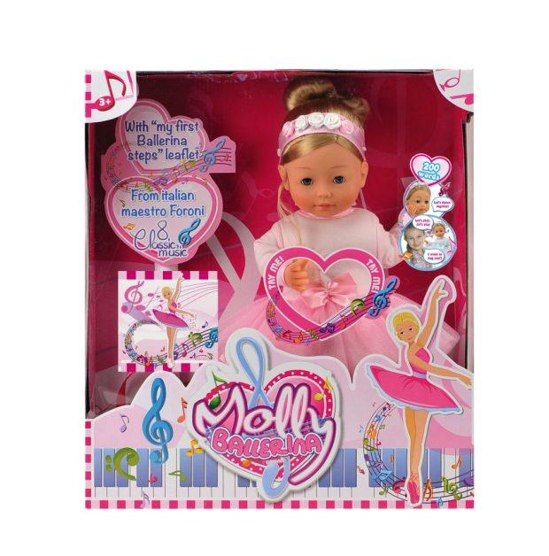 Molly Ballerina